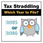 tax straddling 2015 button image